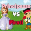 Pirati VS Principesse