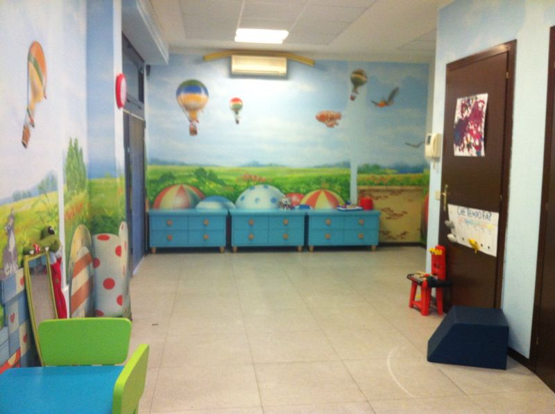 Decorazioni Sala Capodanno : Sala per feste bambini roma « le feste del viandante
