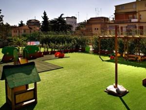 Sala per Feste Bambini Roma « Le Feste del ViAndante