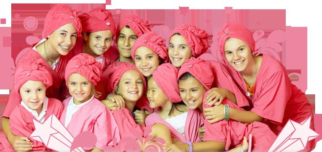 Festa per bambine BEAUTY FARM Fai vivere alle tue bambine l'emozione di un giorno alla SPA (1)