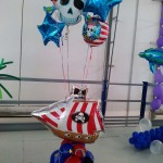 Festa per bambini i Pirati (4)