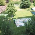 Gioco dell'oca nel parco, festa dove i bambini nono le pedine del gioco dell'oca! fai diverire i tuoi bambini con questo must (1)