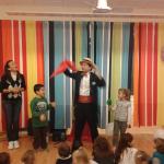 Spettacolo di magia (1)