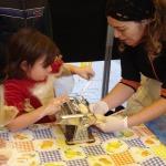 Stimola la creatività dei bambini con la festa la prova del cuoco!  (1)