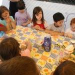 Stimola la creatività dei bambini con la festa la prova del cuoco!  (2)
