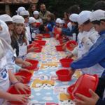 Stimola la creatività dei bambini con la festa la prova del cuoco!  (3)