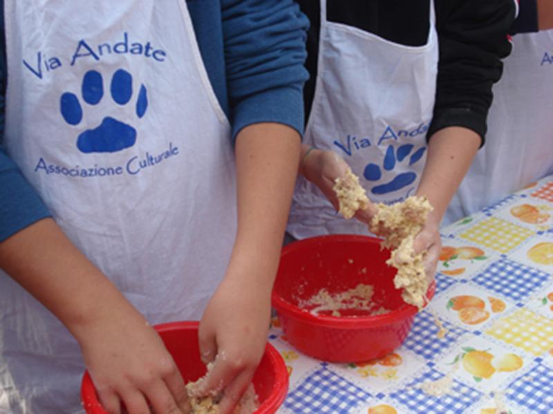 Stimola la creatività dei bambini con la festa la prova del cuoco!  (4)