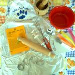 Stimola la creatività dei bambini con la festa la prova del cuoco!  (6)