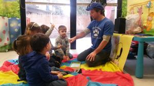 Feste per Bambini Roma (1)