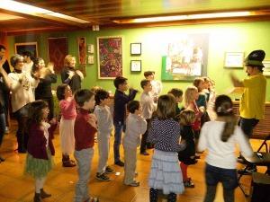 Feste per Bambini Roma (9)
