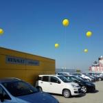 palloni giganti 150 cm da esterno