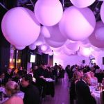 palloni giganti 100 cm da interno